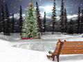 Christmas Eve 3D Screensaver Giveaway