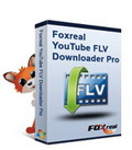 Foxreal YouTube FLV Downloader Pro Giveaway
