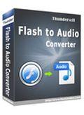 ThunderSoft Flash to Video Converter это профессиональный инструмент