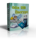 Odin U Disk Encrypt