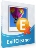 ExifCleaner 1.5 Giveaway