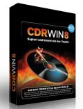 CDRWIN 8 Giveaway