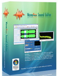 Wavemax Sound Editor