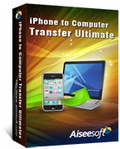 Aiseesoft iPhone to Computer Transfer Ultimate Giveaway
