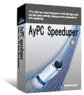 AyPC Speeduper Giveaway