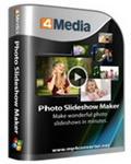 4Media Photo Slideshow Maker  Giveaway