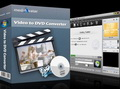 mediAvatar Video to DVD Converter Giveaway