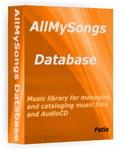 AllMySongs Database