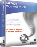 Paragon Migrate OS to SSD Special Edition (English Version)