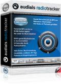 Audials Radiotracker 8 Standard Giveaway