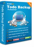 EASEUS Todo Backup Professional Giveaway