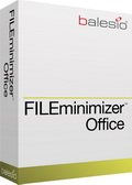FILEminimizer Office Giveaway