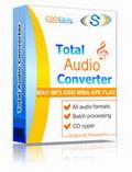 Total Audio Converter Giveaway
