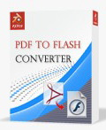 aXmag PDF to Flash converter 2.43 alt
