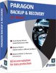 Paragon Backup and Recovery 10 Home Special Edition (English Version)