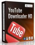 YouTube Downloader HD Giveaway