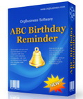ABC Birthday Reminder