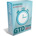 Productivity Scientific GTD Timer Giveaway