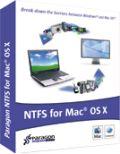 Paragon NTFS 9.0