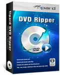 Tipard DVD Ripper Giveaway