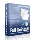 Full Uninstall Giveaway