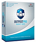 Outpost Security Suite Pro 1Y Giveaway