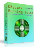 Burning Suite Giveaway