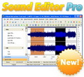Sound Editor Pro Giveaway