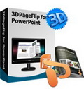 3DPageFlip for PowerPoint Giveaway