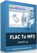 FLAC To MP3 4.0.4 alt