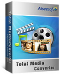 Aiseesoft Total Media Converter Giveaway