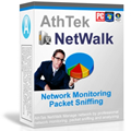 AthTek NetWalk Enterprise Edition Giveaway