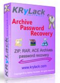 KRyLack Archive Password Recovery Giveaway