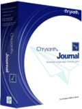 Chrysanth Journal Giveaway