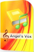 Angel's Vox 1.6  Giveaway