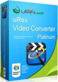 uRex Video Converter Platinum Giveaway