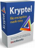 Kryptel 6.1.4 Enterprise edition  Giveaway
