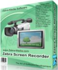 Zebra Screen Recorder 1.2 alt