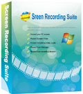Screen Recording Suite Giveaway