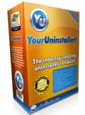 Your Uninstaller Giveaway