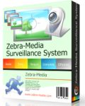Zebra-Media Surveillance System v.1.3 Giveaway