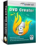 Tipard DVD Creator 3.1.18 alt