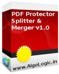 PDF Protector, Splitter and Merger 1.0 Giveaway