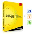 Kingsoft Office Suite Professional 2012 Giveaway
