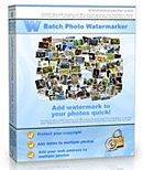 Batch Photo Watermarker 3.5 Giveaway