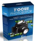 Focus Photo editor boxshot
