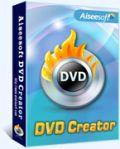 DVD creator box shot