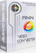 Ann Video Converter 4.5 Giveaway