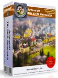 Artensoft Tilt Shift Generator Giveaway