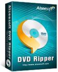 Aiseesoft DVD Ripper 6.2 Giveaway